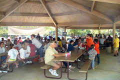 2007 Cleanup Picnic