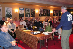 Clemson Regional Meeting 2009
