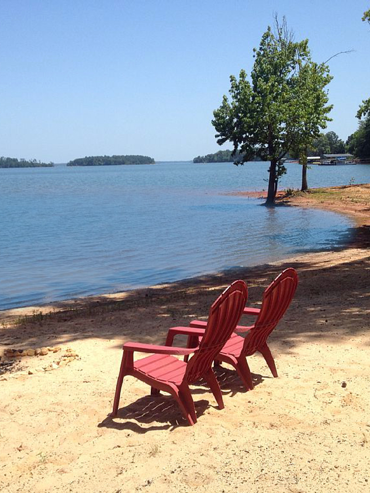 lake hartwell association